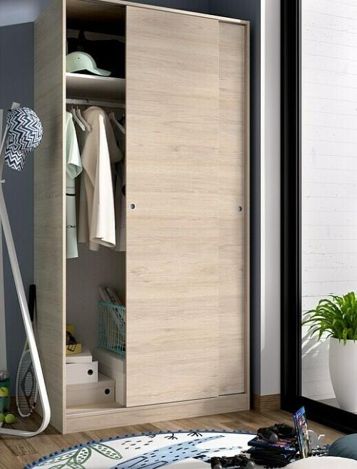 cambiar puertas de armario por correderas
