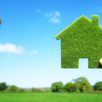 Qué es una casa ecológica y cómo construirla para que sea respetuosa con el medio ambiente