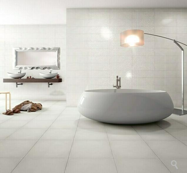 cómo alicatar un baño