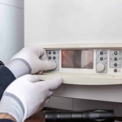 ¿Qué es un calentador estanco?