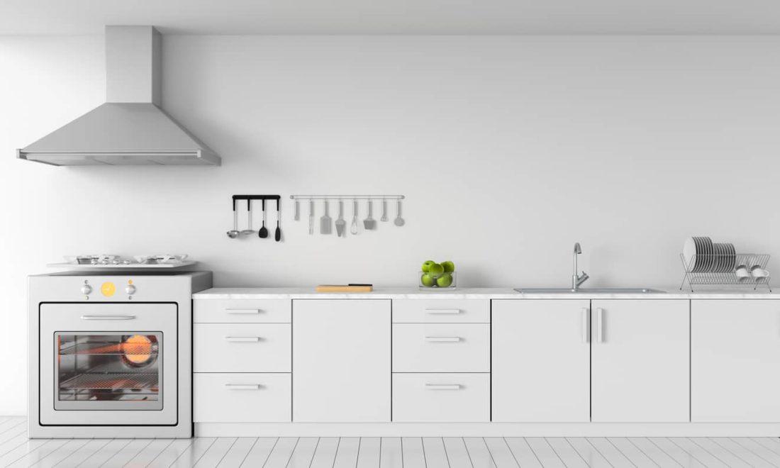 reformas de cocinas pequeñas