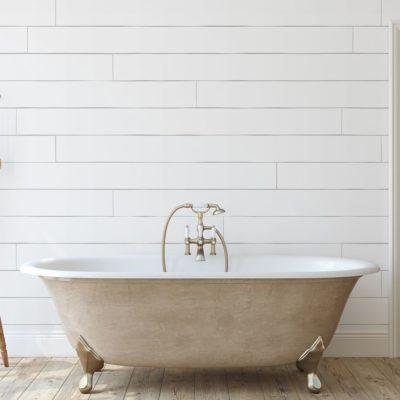 Cómo reparar el desconchón de una bañera paso a paso