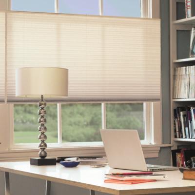 ¡Descubre el tipo de estores más adecuado para tu hogar!