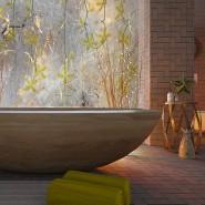 baño de ensueño