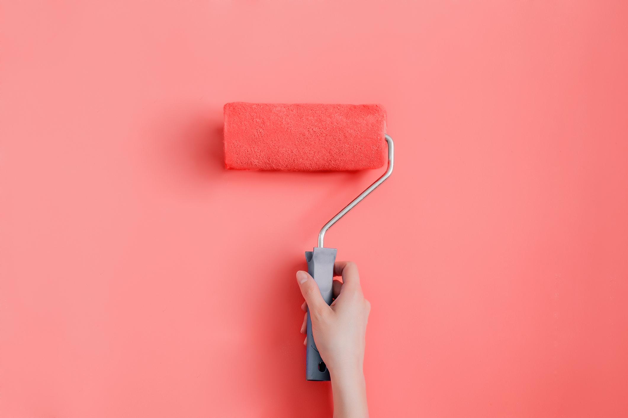 consejos pintar paredes