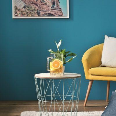¿Cómo elegir correctamente los colores de tus paredes?