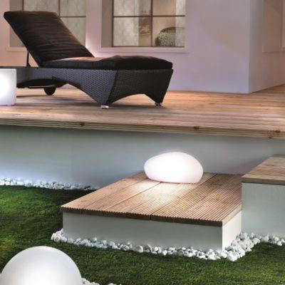 Descubre aquí las mejores ideas de iluminación para tu jardín