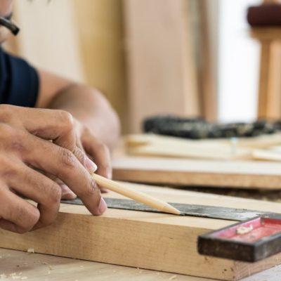 Cómo hacer una puerta de madera para exterior de forma fácil y sencilla