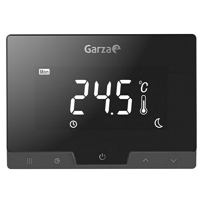 instalar termostato inteligente activar