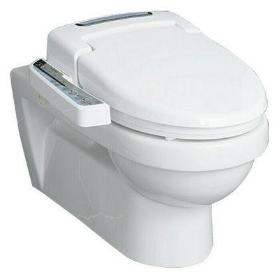quitar un bidet tapas WC