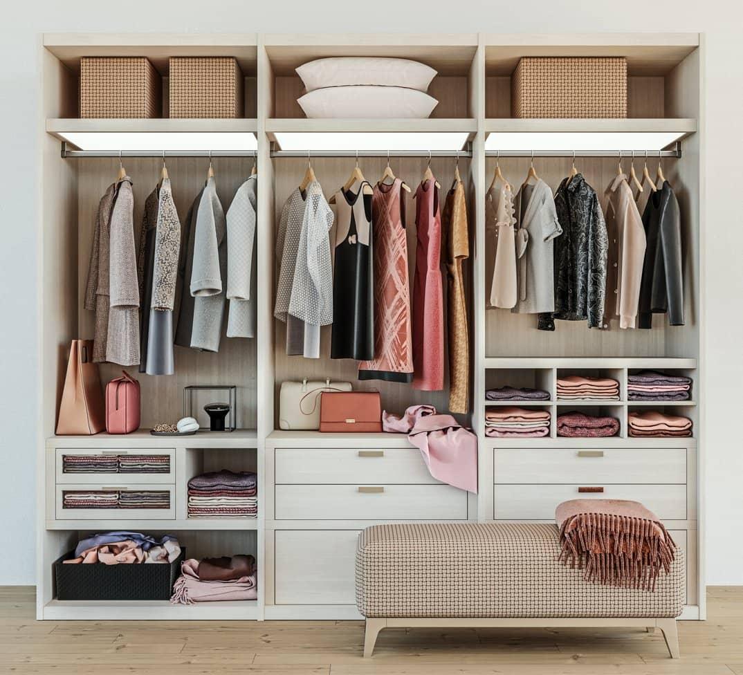 ordenar armarios ideas