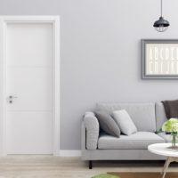 ¿Qué es el precerco de la puerta y cuándo hay que cambiarlo?