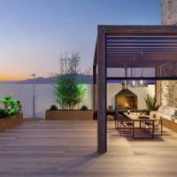 Por qué apostar por una terraza de madera es una buena idea